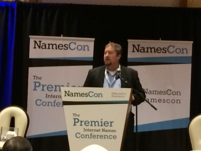 Jothan Frakes Welcomes Attendees